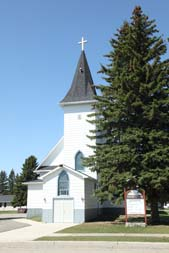St. Michael Catholic Church